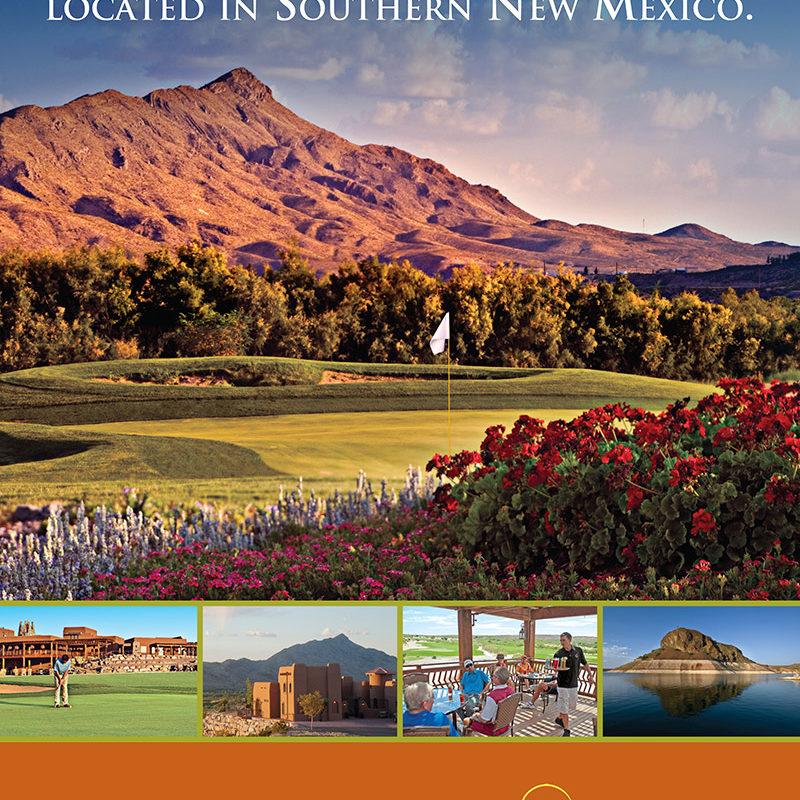 Turtleback Mountain Resort Folder
